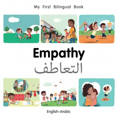 Empathy (English–Arabic) Patricia Billings
