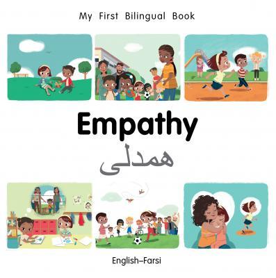 Empathy (English–Farsi)