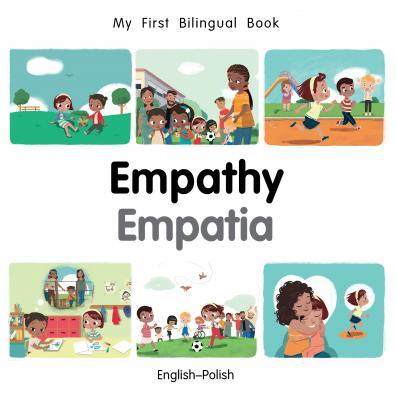 Empathy (English–Polish) Patricia Billings