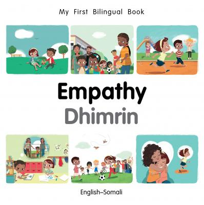 Empathy (English–Somali)