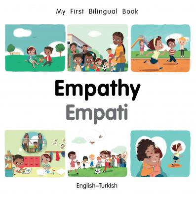 Empathy (English–Turkish)