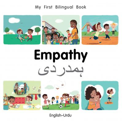 Empathy (English–Urdu) Patricia Billings
