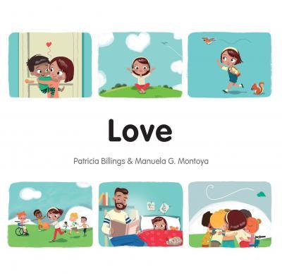 Love Patricia Billings