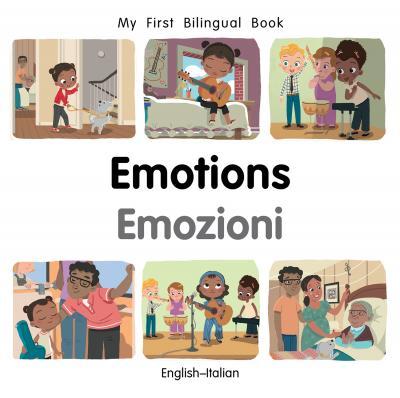 Emotions (English–Italian) Milet
