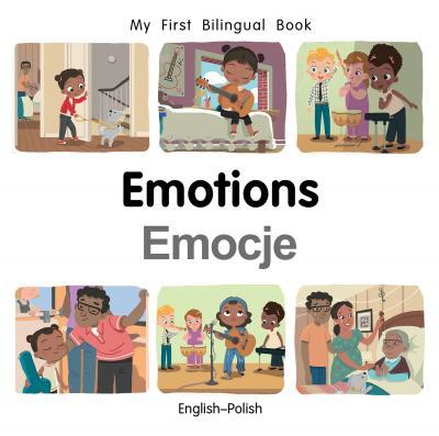 Emotions (English–Polish) Milet