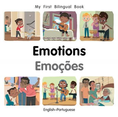 Emotions (English–Portuguese) Milet