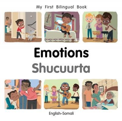 Emotions (English–Somali) Milet