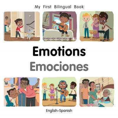 Emotions (English–Spanish) Milet