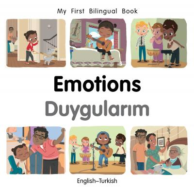 Emotions (English–Turkish) Milet