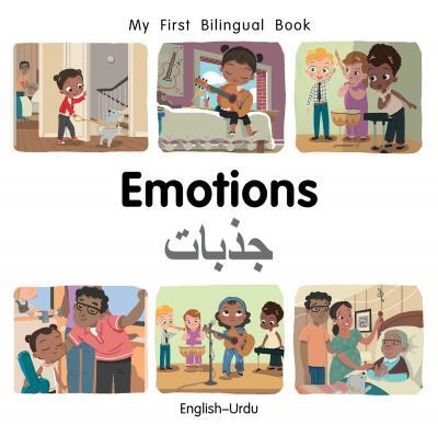 Emotions (English–Urdu) Milet