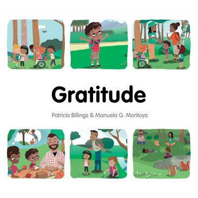 Gratitude Patricia Billings